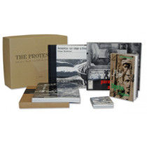 The Protest Box by Martin Parr, 9783869301426