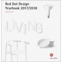 Red Dot Design Yearbook 2017/2018: Living by Peter Zec, 9783899391947