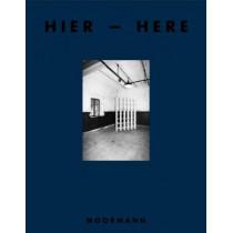 Moormann Catalog Vol. 4: Hier / Here by Nils Holger Moormann, 9783899559156