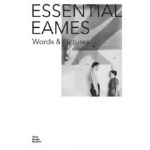 Essential Eames: Words & Pictures by Charles Eames, 9783945852170