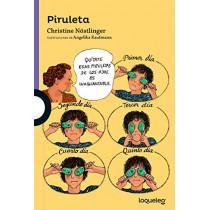 Piruleta / Lollipop (Spanish Edition) by Christine Nostlinger, 9786070131066