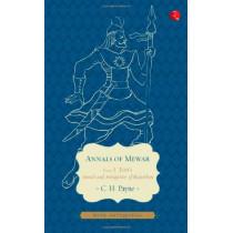 Annals of Mewar by James Tod, 9788129120373