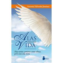 Alas Para Una Vida by Antonia Valverde, 9788416579761