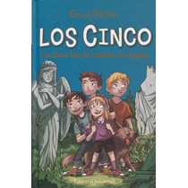 Enid Blyton in Spanish: Los Cinco Han De Resolver UN Enigma by Enid Blyton, 9788426143105