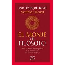 El Monje y El Filosofo by Jean-Francoise Revel, 9788479539702