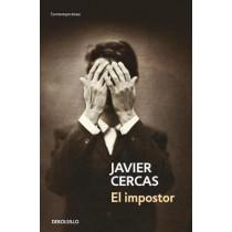 El impostor by Javier Cercas, 9788490627501