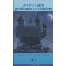 Arsene Lupin by Maurice Leblanc, 9788723906199