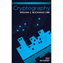Cryptography by William J. Buchanan, 9788793379107