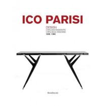 Ico Parisi by Roberta Lietti, 9788836635481