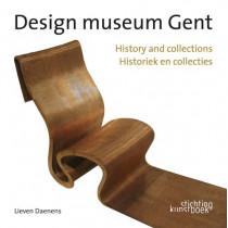 Design Museum Gent Catalogue by Lieven Daenens, 9789058562432