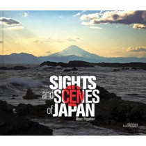 Sights and Scenes of Japan by Popelier, 9789058565617