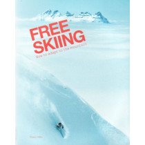 Free Skiing - How to Adapt to the Mountain by Jimmy Oden, 9789163313134