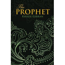 Prophet (Wisehouse Classics Edition) by Kahlil Gibran, 9789176371121