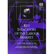 Key indicators of the labour market (KILM) by International Labour Office, 9789221301219