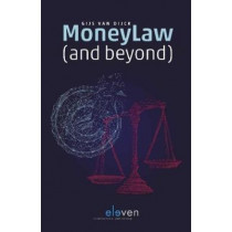MoneyLaw (and beyond) by Van Dijck, 9789462367920