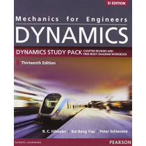 Mechanics for Engineers:Dynamics SI Study Pack by Russell C. Hibbeler, 9789810692940