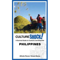 Cultureshock! Philippines: 2017 by Alfredo Roces, 9789814751612