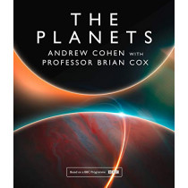 The Planets by Professor Brian Cox, 9780007488841