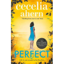Perfect by Cecelia Ahern, 9780008125165