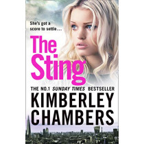 The Sting by Kimberley Chambers, 9780008144807
