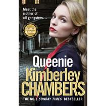 Queenie by Kimberley Chambers, 9780008144821