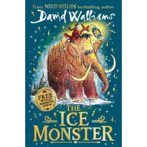 The Ice Monster by David Walliams, 9780008164690