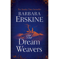 The Dream Weavers by Barbara Erskine, 9780008195861
