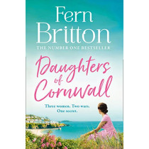 Daughters of Cornwall by Fern Britton, 9780008225285