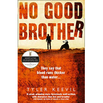 No Good Brother by Tyler Keevil, 9780008228910