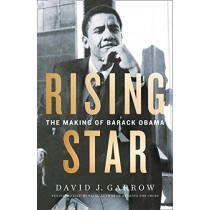 Rising Star: The Making of Barack Obama by David Garrow, 9780008229412