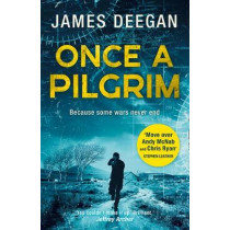 Once A Pilgrim (John Carr, Book 1) by James Deegan, 9780008229511