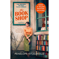 The Bookshop by Penelope Fitzgerald, 9780008263027