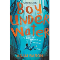 Boy Underwater by Adam Baron, 9780008267018