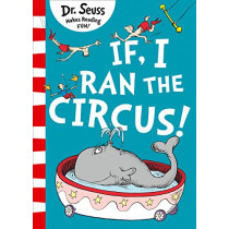 If I Ran The Circus by Dr. Seuss, 9780008272005