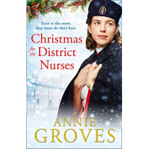 Christmas for the District Nurses (The District Nurse, Book 3) by Annie Groves, 9780008272272