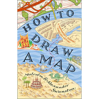 How to Draw a Map by Malcolm Swanston, 9780008275792
