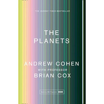 The Planets by Brian Cox, 9780008280574