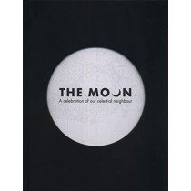 The Moon: A celebration of our celestial neighbour by Royal Observatory Greenwich, 9780008282462