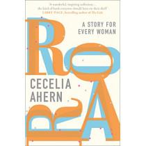 Roar by Cecelia Ahern, 9780008283537