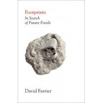 Footprints by David Farrier, 9780008286347