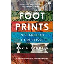 Footprints by David Farrier, 9780008286378