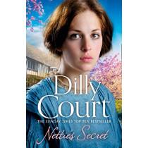 Nettie's Secret by Dilly Court, 9780008287719