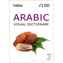 Collins Arabic Visual Dictionary by Collins Dictionaries, 9780008290351
