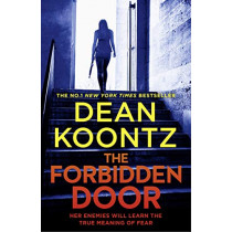 The Forbidden Door (Jane Hawk Thriller, Book 4) by Dean Koontz, 9780008291457