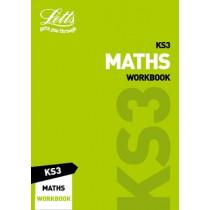KS3 Maths Workbook (Letts KS3 Revision Success) by Letts KS3, 9780008299125