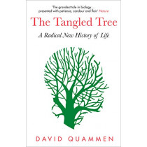 The Tangled Tree: A Radical New History of Life by David Quammen, 9780008310714