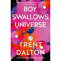 Boy Swallows Universe by Trent Dalton, 9780008319250