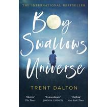 Boy Swallows Universe by Trent Dalton, 9780008319281