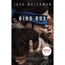 Bird Box by Josh Malerman, 9780008319748