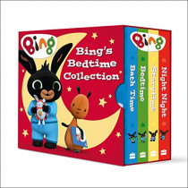 Bing's Bedtime Collection (Bing), 9780008326104